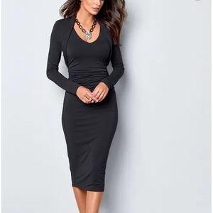 Venus | Black Dress